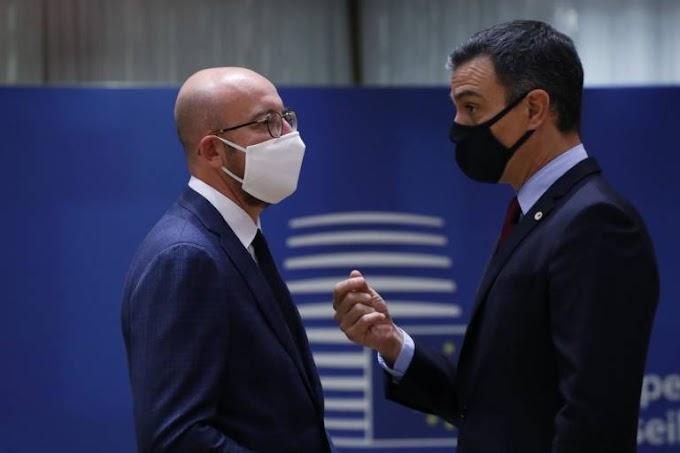 """España advierte de que """"habrá más gestos"""" hacia Rabat y """"Biden se irá distanciando del reconocimiento del Sáhara""""."""