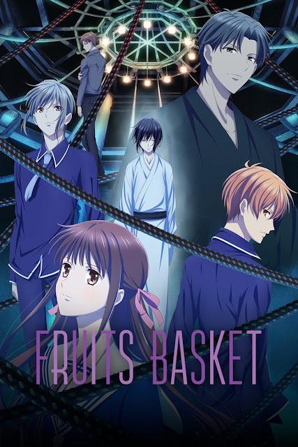 Fruits Basket: The Final