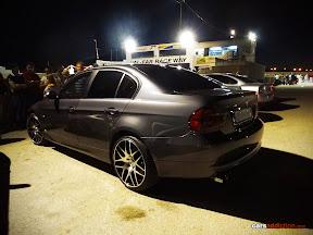 BMW E92 M Sport