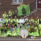 Groepsfoto's 2012