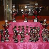 Clubkampioenschappen - Zaterdag 5 september 2015