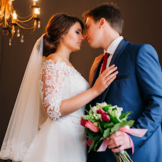 Wedding photographer Mariya Kostina (MashaKostina). Photo of 27.03.2018