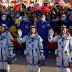China lanza la nave espacial tripulada Shenzhou-12 para la construcción de su propia estación espacial