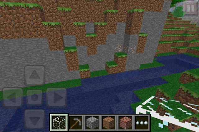how to grow seeds in minecraft creative