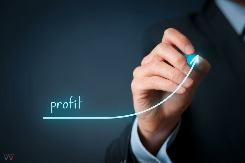 What is the first thing you need to start a profitable business ?