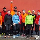 Training Hannover Marathon 2017