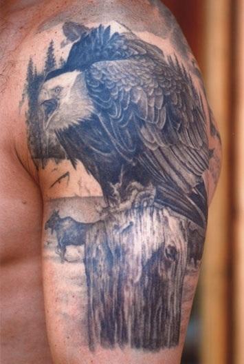 Eagle #6