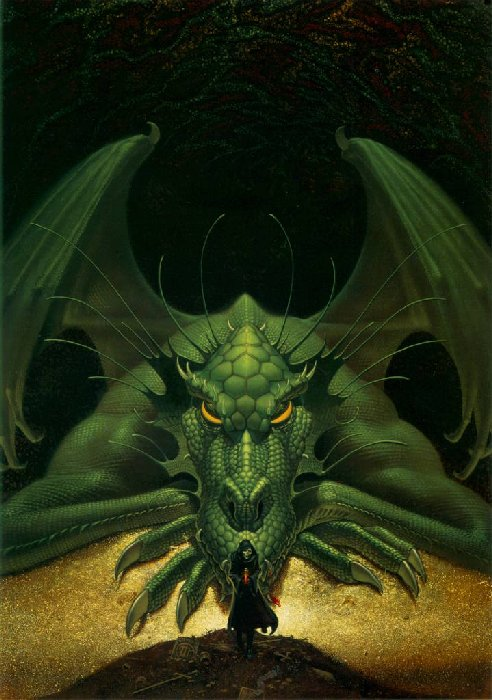 Fileth, Evil Creatures 2