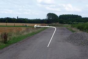 10k 6.8km, Take a Left