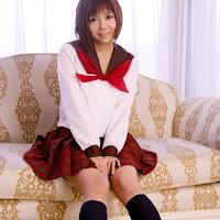 [DGC] 2008.03 - No.562 - Momo Kasuga (春日桃) 016.jpg