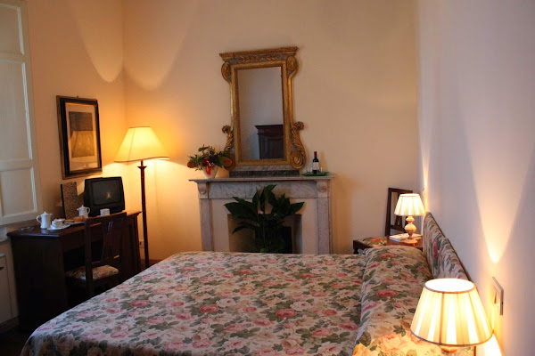 Hotel Santa Caterina Siena