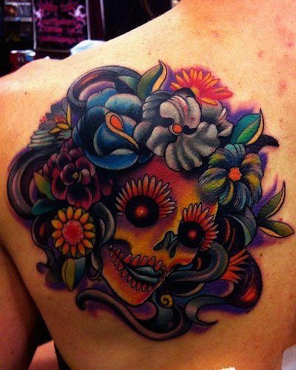 tradicional_açcar_tatuagem_de_caveira