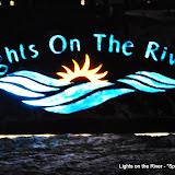 Lights on the River - 2011