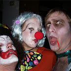 Zombie DJ party 10/27/06 6:55 PM