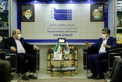 """ایران از بهره برداری از راهرو تجاری """"گبهار"""" به جای کانال سوئز خبر داد"""