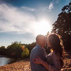 Wedding photographer Alena Polozhenceva (nimta). Photo of 16.02.2018
