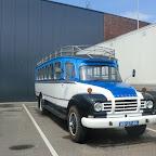 Bedford van Besseling Travel