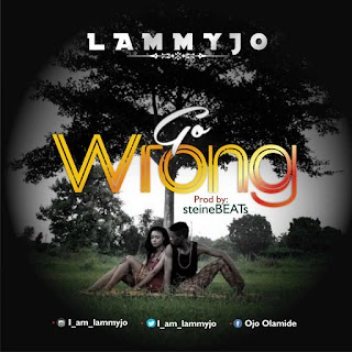 Popular lammyjo unveils the official artwork for his single dropping this friday