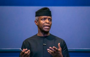 Why Buhari has not executed his promises to Nigerians - Osinbajo