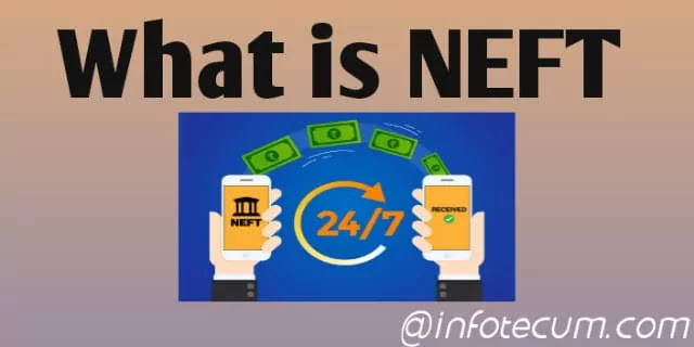 what is NEFT