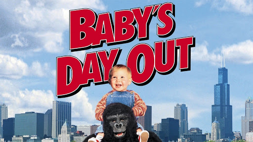 Baby's Day Out 1994 Hindi Dubbed Movie Free Downloadgolkesgolkes