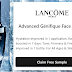 Free Sample of Lancome Advanced Genifique Face Serum