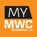 MWC Shanghai 2015 icon