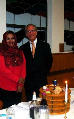 2009 Interfaith Seder - 100_3432.JPG