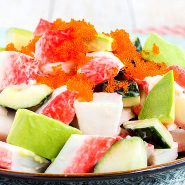 Fresh Poke Popularity Expands from Hawaii to Seattle
