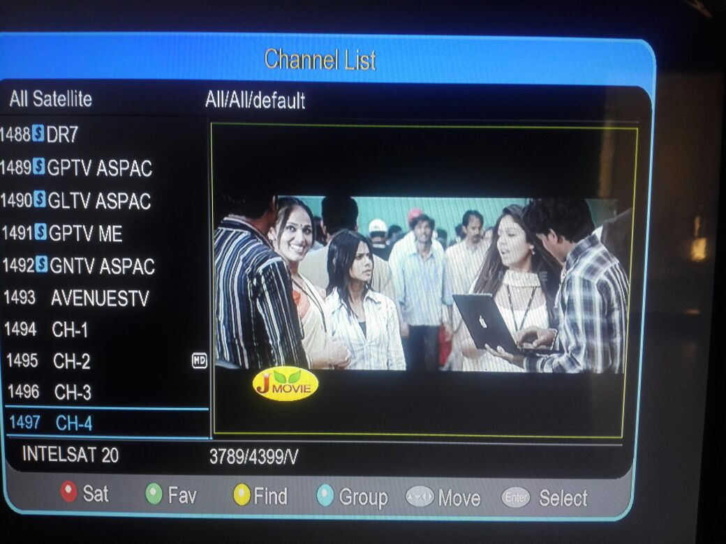 PSELVANNET SATELLITE SERVICE !: Jaya TV HD Channel Started