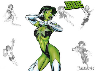 Jade desktop wallpaper #1