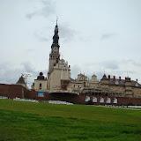 XIX Czuwanie w Częstochowie 16-17.05.2014r