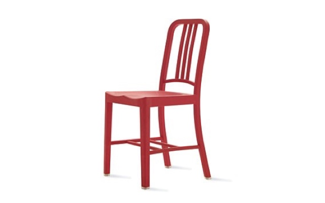 111 Navy Chair Emeco
