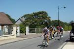 Course de Bonny Sur Loire- 18 août 2012