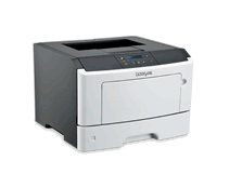 Lexmark MS410 driver download  Mac OS X Linux Window