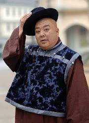 Cheng Sihan China Actor