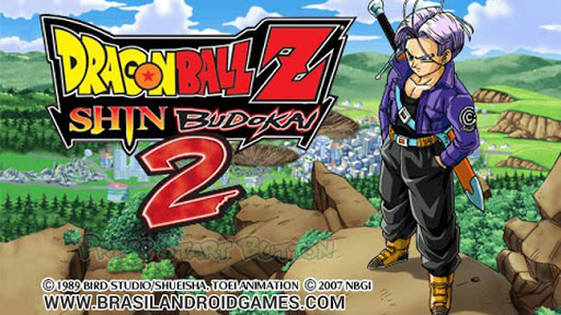 Dragon Ball Z: Shin Budokai - Another Road Imagem do Jogo