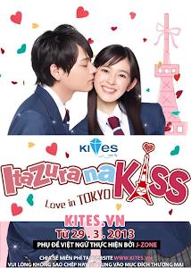 Nụ Hôn Định Mệnh - Love In Tokyo poster