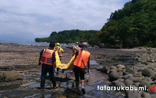 Jenazah Korban Tsunami Selat Sunda Terdampar di Sukabumi, Ini Penjelasannya