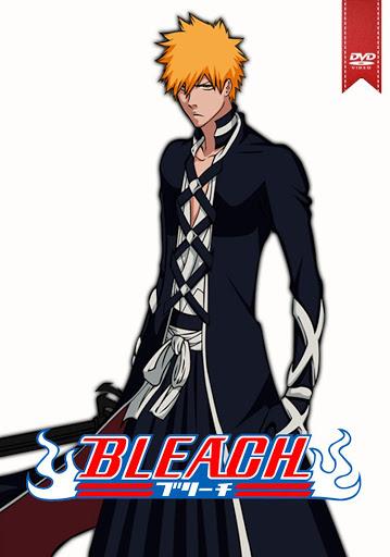 Bleach บลีช เทพมรณะ Season 16 ตอนที่ 343-366 END [พากย์ไทย]