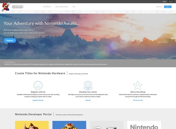 nintendo-developer-tools