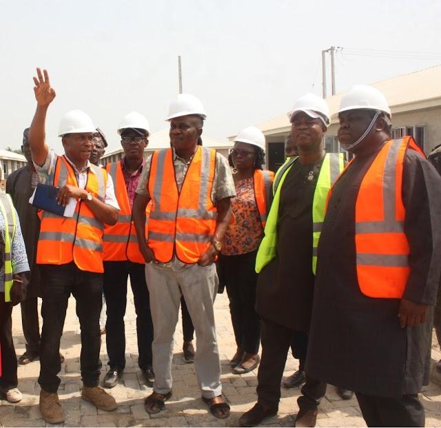 Housing Deficit: LASG, Echostone Nigeria set to deliver first JV