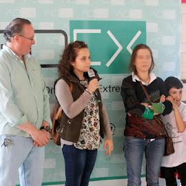 II Encuentro Deportivo Solidario