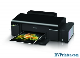 Download Epson L800 Resetter for Free