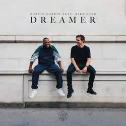 Martin Garrix, Mike Yung - Dreamer