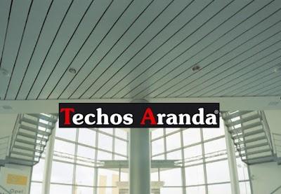 Oferta techos baños Madrid