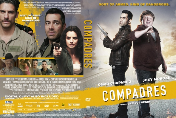 Compadres – Latino