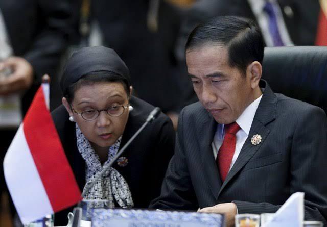 Bersama Menlu ASEAN, Indonesia Satu Suara Minta Militer Myanmar Bebaskan Tahanan Politik