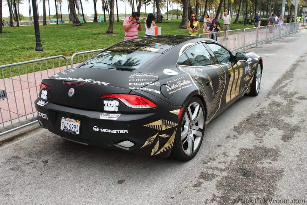 2014 Gumball 3000 Miami 2 Ibiza Ocean Drive 7888