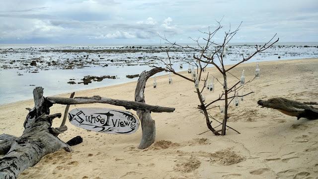 pulau angso duo pariaman